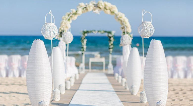 Welcome To Beach Weddings By Carole Cyprus